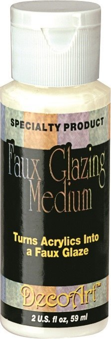 Glazing Medium 59 ml