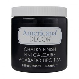 Americana Decor Carbon Chalky Finish 236 ml