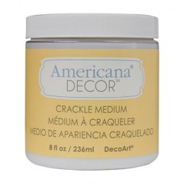 Americana Decor Crackle Medium Mediums 236 ml