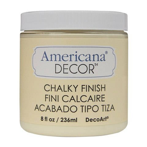Americana Decor Whisper Chalky Finish 236 ml