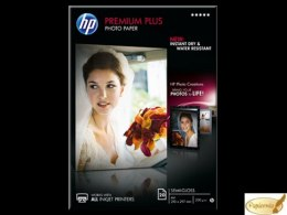 Papier HP Premum CR673A 280g SEMI-GLOSS Photo A4 (20)