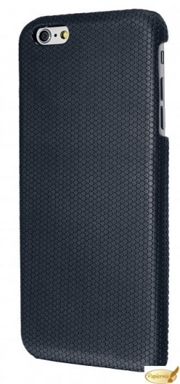 Etui Smart Grip COMPLETE iPhone 6Plus czarne LEITZ
