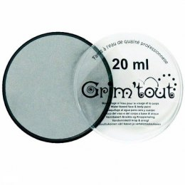 Farb do twarzy Grim tout 20ml Grey