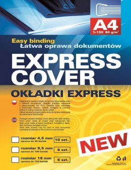 Okładka EXPRESS 4.5 bordo (10) Argo