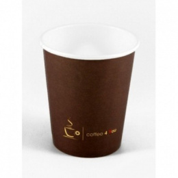 Kubek papierowy 300ml (50) Coffe 4 You